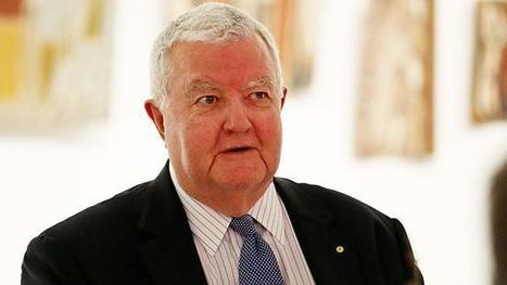 Classroom maths irrelevant to workplace, says Professor Ian Chubb - Courier Mail   Australian curriculum   Scoop.it