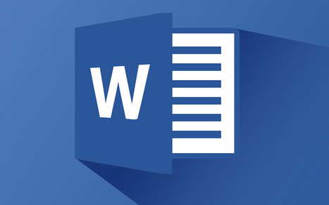 10 Tips That Can Make Anyone A Microsoft Word Expert | Tips for Managing and Organizing Electronic Documents | Scoop.it