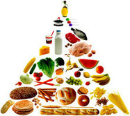 NutritionInformation.us - Food Nutrient and Healthy Diet Guide   Healthy Living Project   Scoop.it