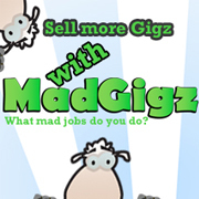 Madgigz: Buy and sell marketing, seo, graphics and other online services from as little as $5 | Micro jobs | Scoop.it