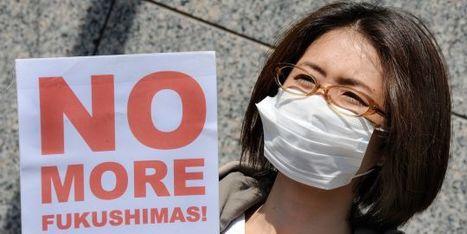 Japon : Fukushima a accentué la crise de confiance   LeMonde.fr   Japon : séisme, tsunami & conséquences   Scoop.it