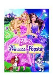 Watch Barbie The Princess & the Popstar Movie [2012]   Online For Free With Reviews & Trailer   Hollywood on Movies4U   Scoop.it