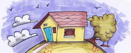 O sonho da casa própria. Quero Casa Própria. | Noticias e artigos diversos | Scoop.it