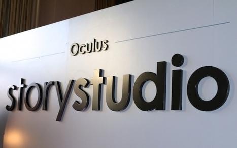 Oculus Launches Virtual Reality Filmmaking Studio - Chinatopix | Riprendiamoci - Corso di tecniche di ripresa e video streaming dai mondi virtuali | Scoop.it