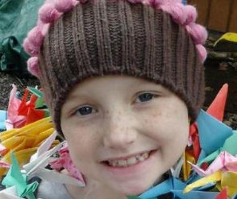 La marihuana cambia la vida a una niña de 7 años con leucemia | thc barcelona | Scoop.it