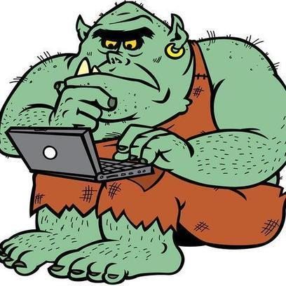 Why Do Internet Trolls Exist? [INFOGRAPHIC] | Stretching our comfort zone | Scoop.it
