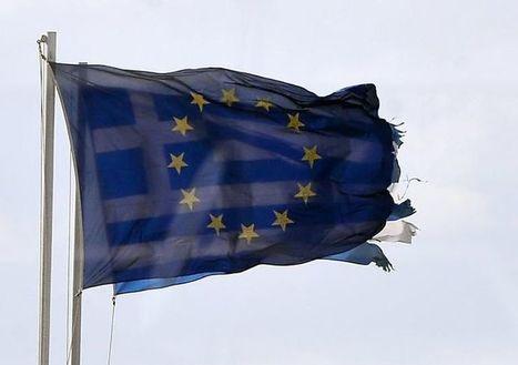 La place de la France est aux côtés du peuple grec | Communication et engagement : responsabilité, éthique, utilité | Scoop.it