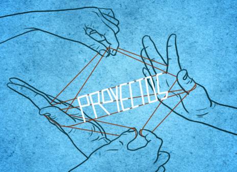 Hablamos de educación: Trabajar por proyectos | Blog de Tiching | Apuntes y despuntes | Scoop.it