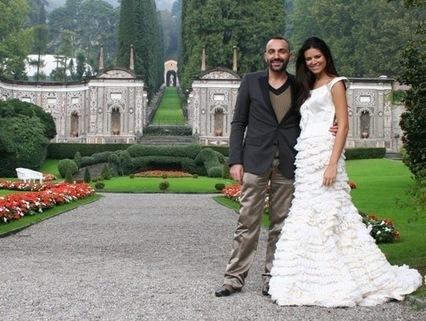 Spose ecofriendly grazie all'eco-designer italiano Franco Francesca | Eco designers - Fashion | Scoop.it