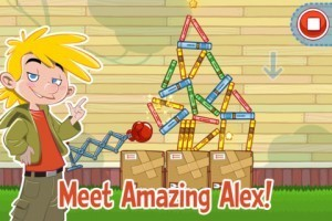 Amazing Alex: Physics App from the creators of Angry | Financial Education for Kids | Scoop.it