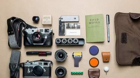 In your bag No: 1428 - Derek McClure - Japan Camera Hunter | L'actualité de l'argentique | Scoop.it