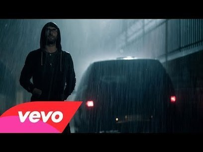 Maroon 5 - Animals - Staged By Videos Shared On Stage   Videos Shared On Stage   Scoop.it