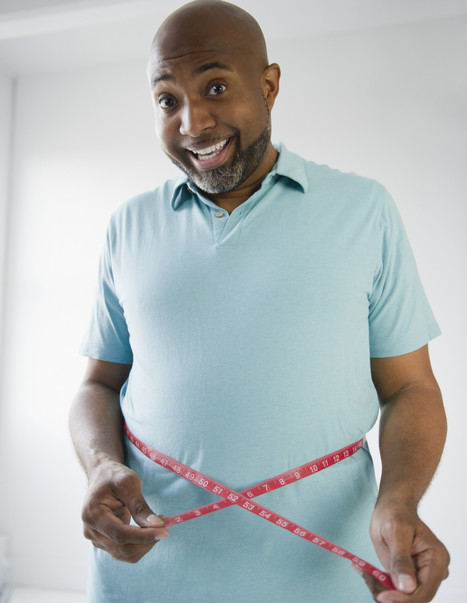 Abdominal Fat in Men Linked to Sleep Apnea - Huffington Post | Sleep apnea and driving | Scoop.it