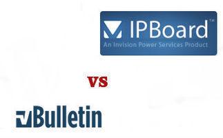 IP.Board vs vBulletin: Forum Supremacy Question   Forum Migration   Scoop.it