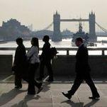 Les jeunes diplômés débutent de plus en plus à l'étranger   Economie générale   Scoop.it