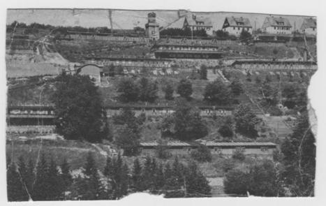 Qui pourra m'aider à identifier ce camp en Allemagne ? - www ... | Histoire Familiale | Scoop.it