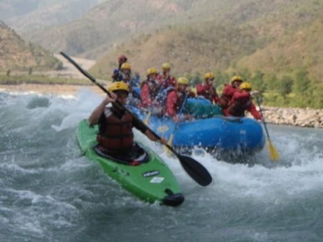 Seti River Rafting | Tour in Nepal | Scoop.it
