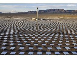SolarReserve-ACWA consortium selected by South Africa's DOE for 100 MW CSP molten salt tower plant | CSP - Concentrated Solar Power | Scoop.it