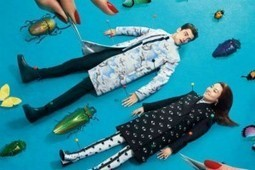 Kenzo Thinks China is Ready for 'Less Recognized' Brands   Shanghai lifestyle, a day in China's city of life and style   Scoop.it