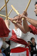 Baigorriko Kulturaldia : 34e édition tournée sur la mobilisation et l'entraide - Le Journal du Pays Basque | BABinfo Pays Basque | Scoop.it