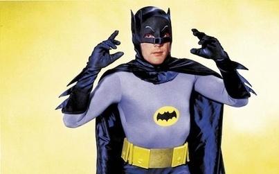 Holy Nostalgia! Harlan Ellison Wrote an Episode for Adam West's Batman | Tor.com | Science Fiction Golden | Scoop.it