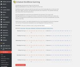 WordFence un Antivirus WordPress Efficace - WP Formation | Wordpress | Scoop.it