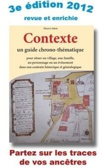 Misérablement occis au devant de sa porte - www.histoire-genealogie.com | Rhit Genealogie | Scoop.it