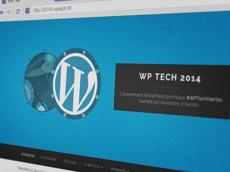 Événements, Podcasts & Sites WordPress à ne pas rater   WordPress France   Scoop.it