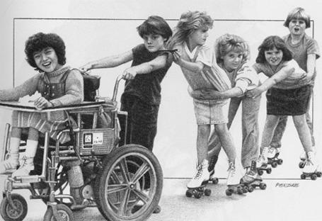 Des mots grattent: L'inclusion scolaire (vue par une maman) | Autisme actu | Scoop.it
