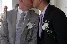 Certaines nationalités privées du mariage gay | Le mariage pour tous | Scoop.it
