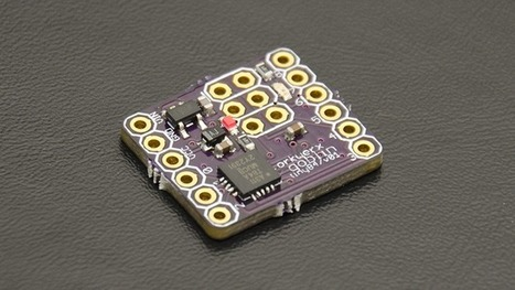 Orkwerx Goblin from orkwerx | Tindie | pense-bête Arduino | Scoop.it