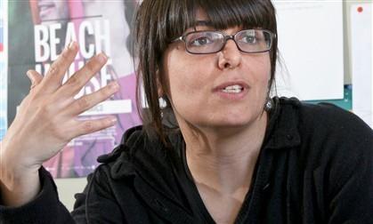Isabel Minhós (Planeta Tangerina) - no FOLIO Educa, 15 de outubro, 18.00 | Pelas bibliotecas escolares | Scoop.it