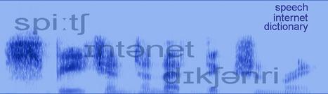 SID   Speech Internet Dictionary   English Phonology   Scoop.it