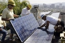 California's Government Is Open And Making Clean Energy Available To More Of Its Residents | Sustain Our Earth | Scoop.it