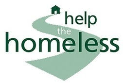 Help the Homeless - Supporting homeless charities throughout the UK - Applying for Funding | Funding News | Scoop.it
