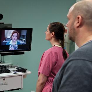How VA is driving telemedicine -- FCW | Healthcare | Scoop.it