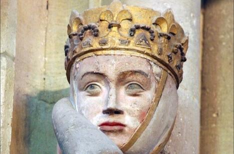 CO_Histoire des femmes au Moyen Âge | Remue-méninges FLE | Scoop.it