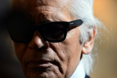 La plus grande boutique Karl Lagerfeld installée à Londres | E-commerce, M-Commerce & more | Scoop.it