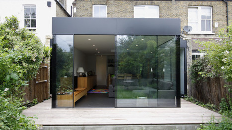 Make good efforts to find perfect services for glass extensions Cobham | Design Build 4 U | Scoop.it