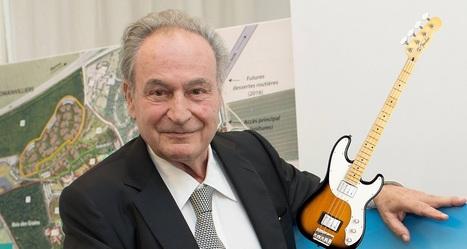 «L'échec est nécessaire en musique comme en entreprise», Profils - Les Echos Business | Centre des Jeunes Dirigeants Belgique | Scoop.it