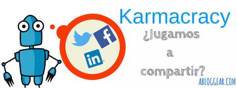 KARMACRACY ¿Jugamos a compartir en las Redes Sociales? | AgenciaTAV - Asistencia Virtual | Scoop.it