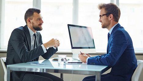 Comment se préparer pour une évaluation de potentiel? - Jobboom (Blog) | Compétences Focus :  les compétences transverses | Scoop.it