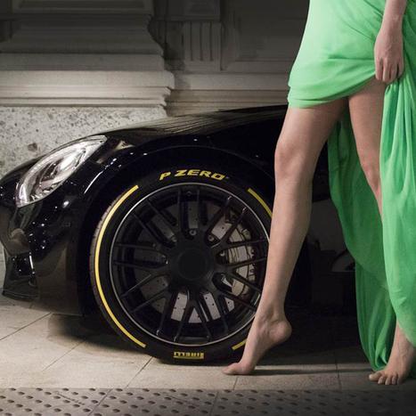 Pirelli-P-Zero- Follow your own road | tyre news | Scoop.it