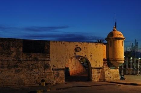 Murallas de Cartagena de Indias - Colombia | Discover Colombia in all of its Splendor | Scoop.it