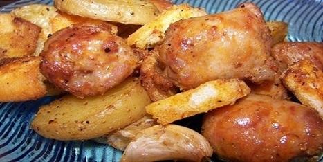 Cheesy Jacket Potato Recipe | Recipes Zone | Scoop.it