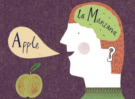 The Benefits of Bilingualism | Create: 2.0 Tools... and ESL | Scoop.it