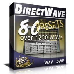 Direct Wave VST Hip Hop Presets | FL Studio | Hex Loops | Music | Scoop.it