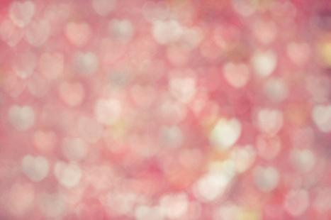 Romantic Bokeh texture | Research for preparing a Questionnaire | Scoop.it