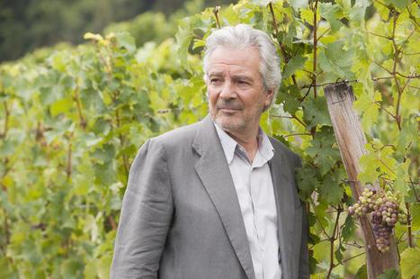 Le Sang de la Vigne: nouvel épisode en tournage avec Pierre Arditi et Claire Nebout | Le vin quotidien | Scoop.it