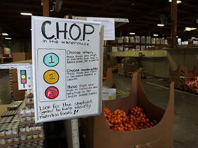 Food Banks Shift Focus, Seek to Nourish People in Need | Food issues | Scoop.it